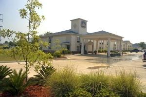Best Western Zachary Inn