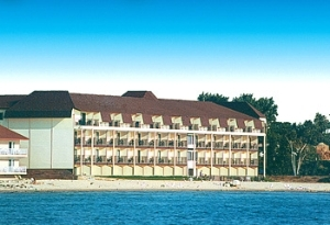Best Western Dockside