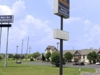 Best Western Of Birch Run
