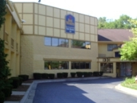 Best Western Troy Madison Inn