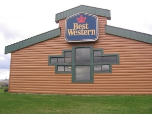 Best Western Bemidji Inn
