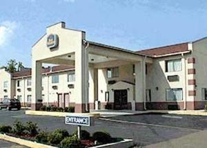 Best Western Gateway Inn
