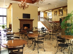 Best Western Plus Landing View Inn & Suites