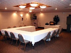 Best Western Moberly Inn