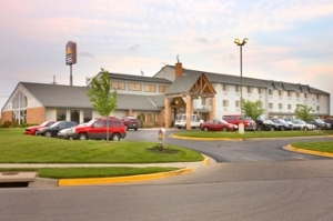 Best Western Airport Inn & Suites / KCI North