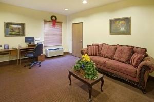 Best Western Teal Lake Inn