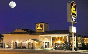 Best Western Fallon Inn