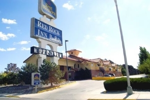 Days Inn And Suites Red Rock-Gallup