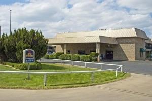 Best Western Clovis Inn & Suites