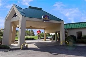 Best Western Roanoke Rapids