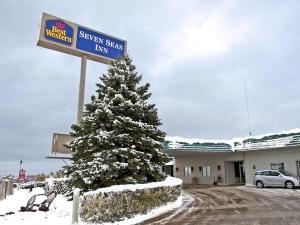 Best Western Seven Seas Hotel