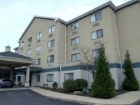 Best Western Inn And Suites