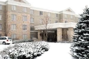 Best Western Plus Franklin Park Suites - Polaris