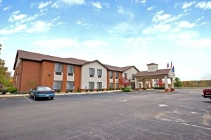 Best Western Mt Orab Inn