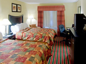 Best Western Plus Canal Winchester Inn - Columbus South East