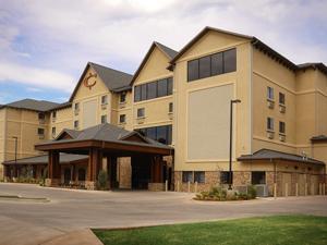 Best Western Cimarron Hotel Stes