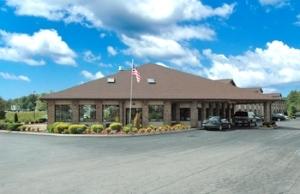 Best Western Inn Grove City
