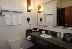 Best Western Plus Piedmont Inn & Suites