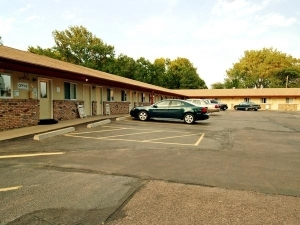 Best Western U Bar Motel