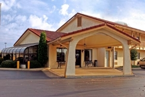 Best Western Villa Inn