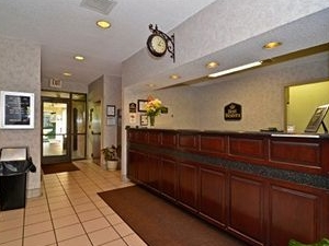 Best Western Home Place Inn