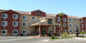 Best Western Eagle Pass