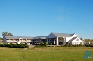 Best Western Inn Of Navasota