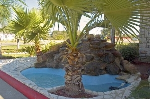 Best Western Brazos Inn