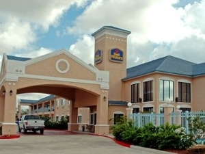 Best Western Dayton Inn And St