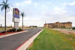 Best Western Palms Hotel
