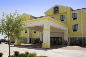 Best Western Schulenburg Inn