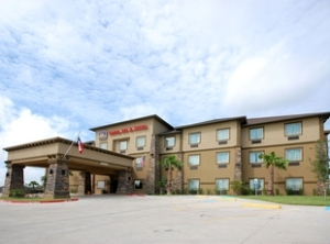 Best Western Donna Inn & Suites