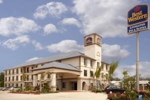 Best Western Livingston Inn