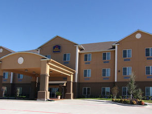 Best Western Marlin Inn and Suites