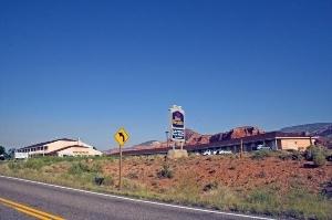 Best Western Capitol Reef Resort