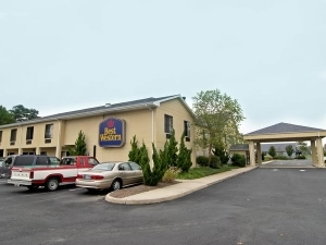 Best Western Eastern Shore Inn