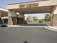 Best Western Plus Aquia/Quantico Inn