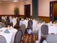 Bw Harbor Plaza Conference Center