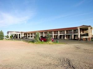 Best Western Torchlite Mtr Inn