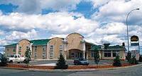 Best Western Strathmore Inn