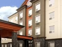 Best Western Bonnyville Inn