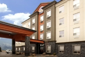 Best Western Bonnyville Inn