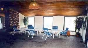 Best Western Villager Mtr Inn