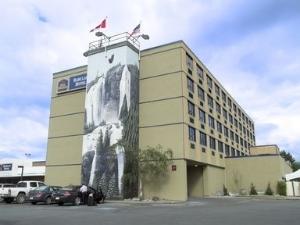 Best Western Barclay Hotel