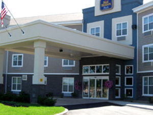 Best Western Plus Bridgewater