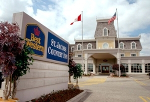 Best Western Plus St. Jacobs Country Inn