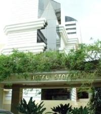Best Western Hotel Stofella