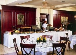 Best Western Lingos Hotel