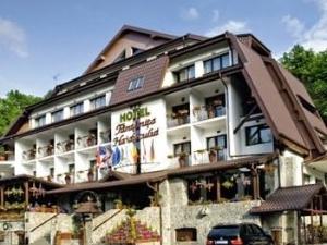 Bw Hotel Fantanita Haiducului