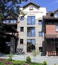 Bw Hotel Zubrowka